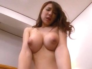 Amazing Japanese whore Reia Miyasaki in Best Big Tits, Girlfriend JAV clip