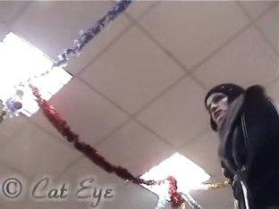 Up skirt teens voyeured on the hidden camera