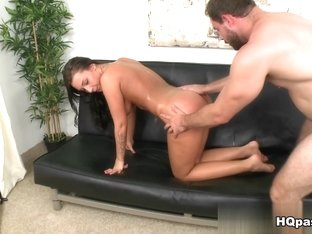 Mirko, Victoria Webb in Ripped and rubbed Movie