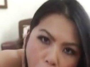 Saigon Cindy in Fuck My Face