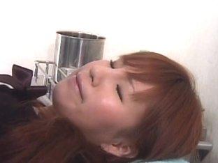Incredibly arousing medical voyeur video