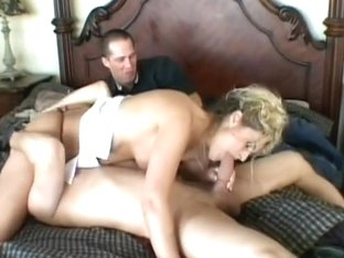 Horny Wife Wants To Fuck A Porn Star