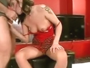 Naughty German babes getting dicked and sprayed