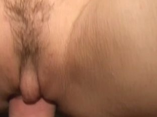 Couple anal sex in the bathroom