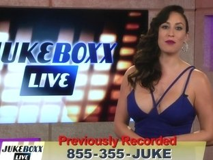 JUKEBOXX LIVE, Season #01 Ep.38
