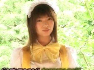 Costume Play Maid