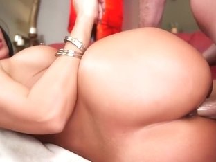 Rachel Starr gets fucked by some young dick