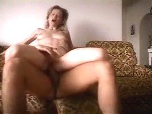 sofa bj fuck