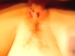 Loose but still wet love tunnel of wife gets group-screwed one greater amount time