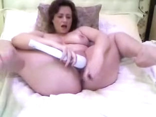 Blonde Girls Handjob Makes Me Cum