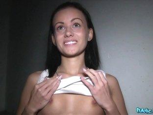 Horny pornstars in Crazy POV, Blowjob adult scene