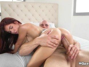 Best pornstars Vannessa Phoenix, Vanessa Phoenix in Amazing Redhead, College adult video