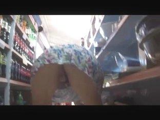 exhib pantie in market