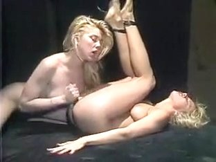 80s pornstar, Marilyn Jess,others in long orgy scene