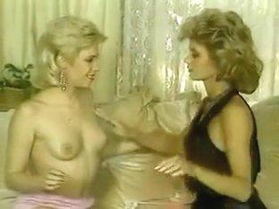 Vintage Lesbian Strapon BVR