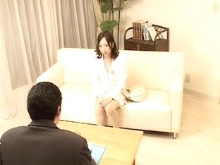 Voyeur sex video with japanese cunt plugged by my hard cock