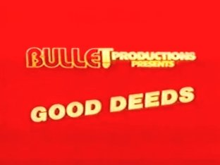 Bullet Videopac