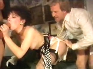 Hottest classic clip with Chris Lerique and Jean-Pierre Armand