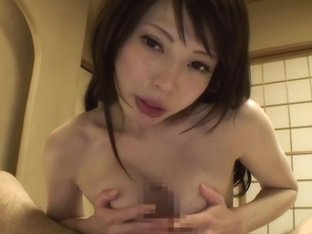 Hana Masaki in Married Woman Immoral Hot Springs 03 part 4