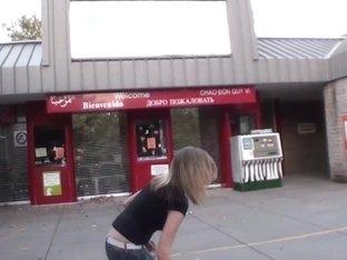 Running Around Naked In Public In Lincoln Nebraska