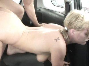 Naomi Cruise in Auto Bang Sluts #3