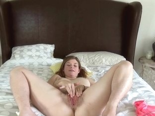 ATKhairy: Lara Brookes - Camshow Movie