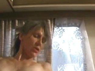 Slim Aged Whore...F70