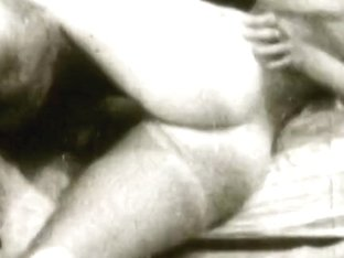 Retro Porn Archive Video: Dirty 030s 04