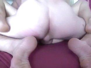 Exotic Webcam clip with Big Tits, Blowjob scenes