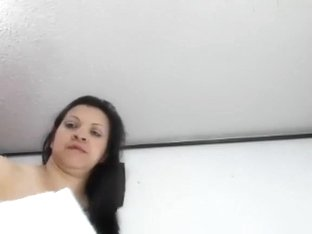 vickytera777 non-professional episode on 1/30/15 03:55 from chaturbate