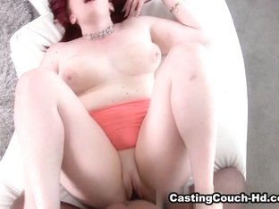 CastingCouch-Hd Clip: Stacy
