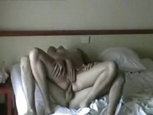 Motel anal