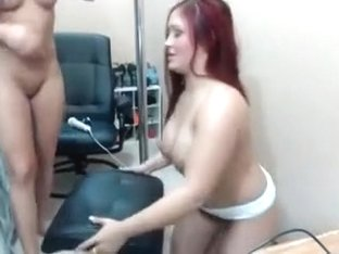 My breathtakingly hot lesbian girlfriend loves French kissing my pussy