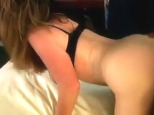 Black Hotel Fucking For This White Wife