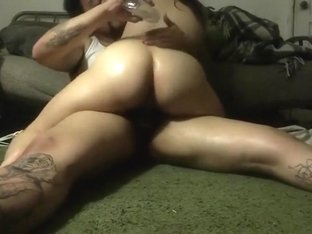 Horny Amateur movie with bbw scenes