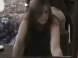 White Cheating Wife Outstanding Fuck with Darksome Fellow