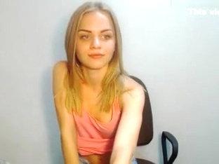 blondymodel secret movie scene 07/07/15 on 12:24 from MyFreecams
