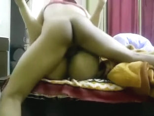 Unsatisfied Mature House Wife Enjoying Great Fuck With Youthful Stud