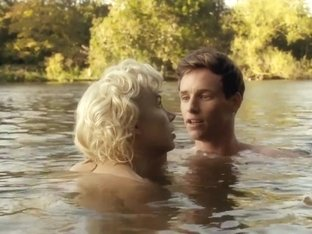 My Week With Marilyn (2011) Michelle Williams