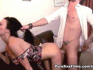 Crazy pornstar in Exotic Cumshots, Big Ass xxx movie
