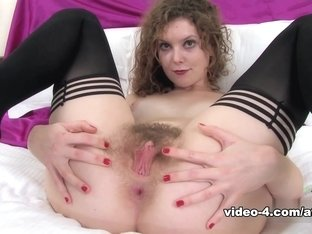 Incredible pornstar in Best Big Ass, Masturbation porn video