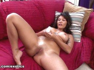 Exotic pornstar in Fabulous Latina, Big Ass xxx movie