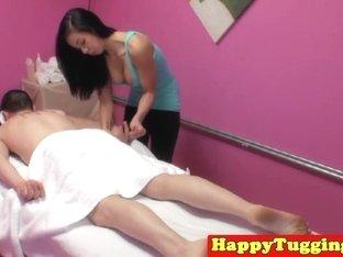 Incredible pornstar in Exotic Handjobs, Massage xxx scene