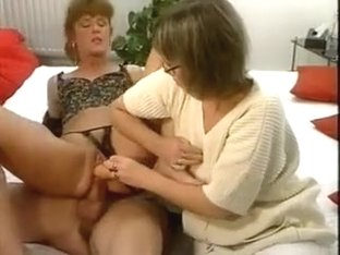 AL german retro 90's classic vintage anal dol4