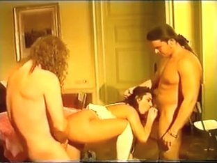 Maid Threesome MMF