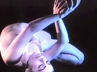 Erotic Dance Perormance 7 - Flower