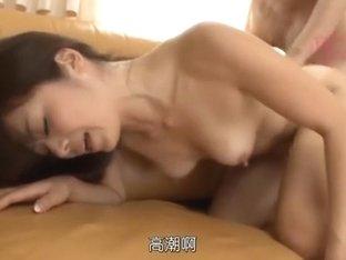 Matsumoto Marina, Houjou Maki in The 1st - The House 10 To Female Sensuality Novelist That There I.