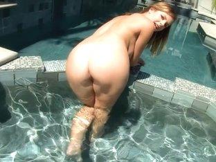 Amazing pornstar Allie Haze in horny big cocks, cumshots xxx video