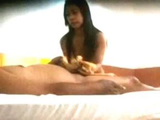 indonesia-massage parlor hiddencam