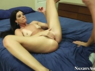 India Summer & Billy Glide in My Wife Shot Friend